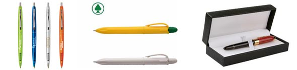 corporate and promotional pens sunshine coast